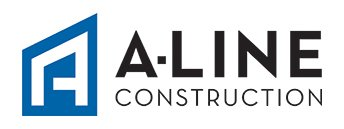 Aline Design & Build Logo
