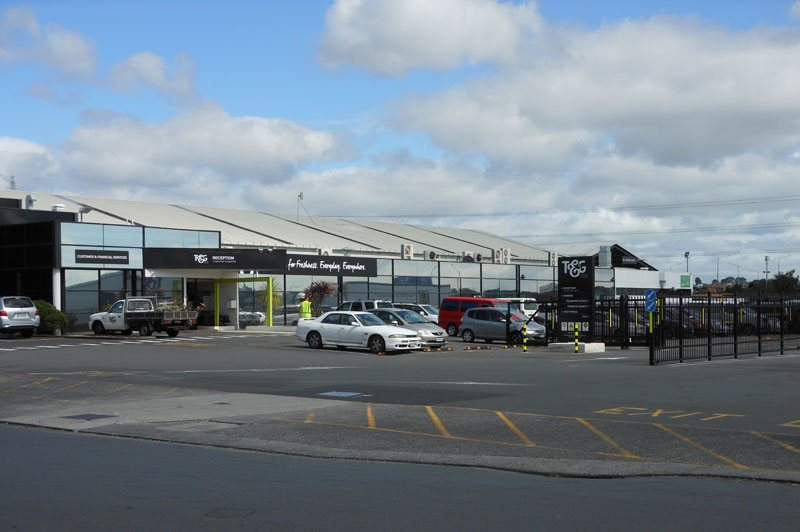 Turners & Growers Auckland