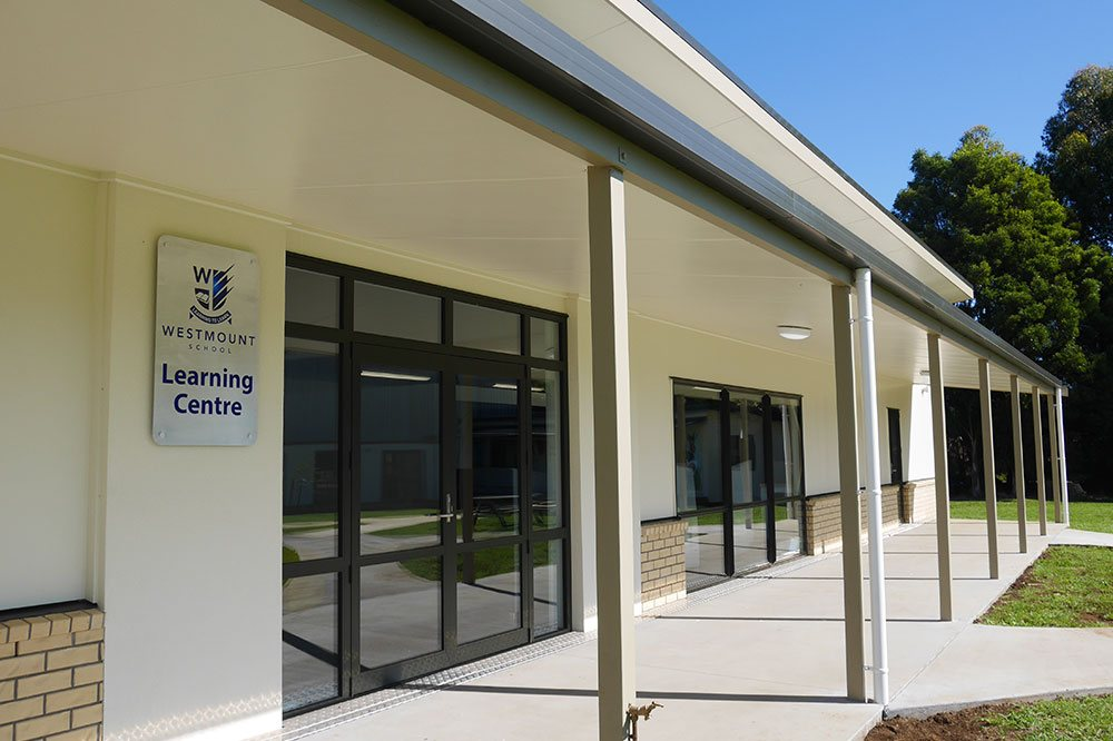 Westmount Northland  - Self Directed Learning Centre
