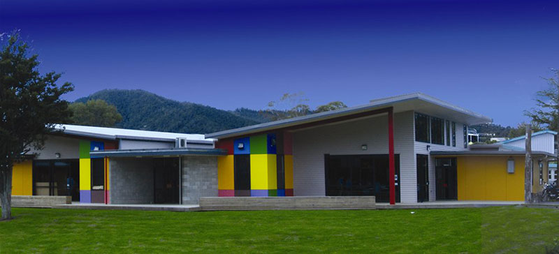 Whangarei Intermediate School