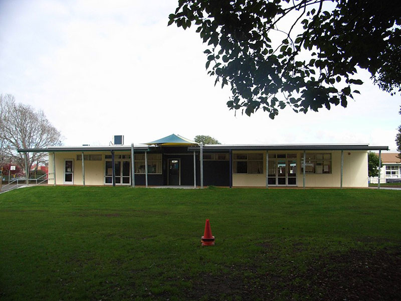 Whangarei Primary School