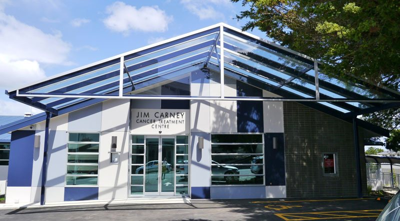 Jim Carney Cancer Treatment Centre