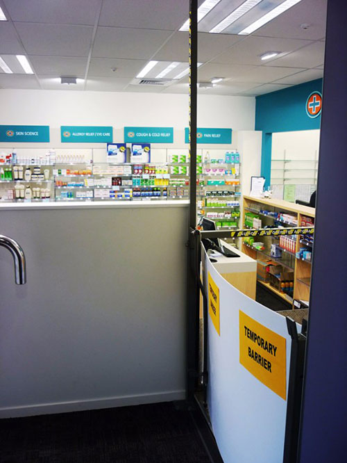 Unichem Pharmacy Bush Road Dispensary