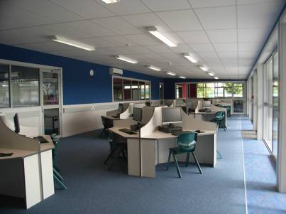 Kerikeri High School - Business Studies & Social Science